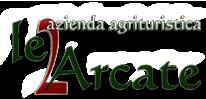 2 ARCATE AGRITUR.