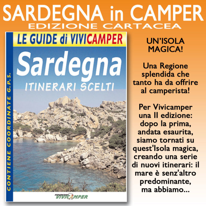 Sardegna Road Book