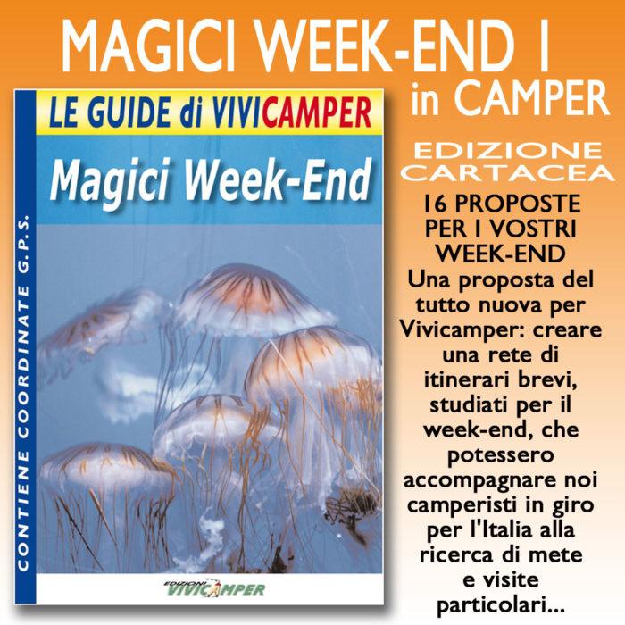 Magici Week-End vol.1