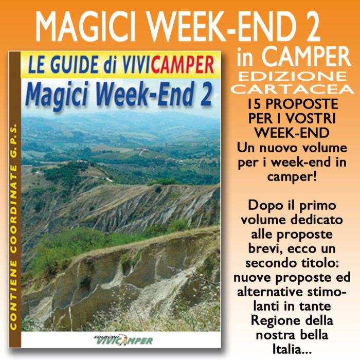 Magici Week-End vol. 2