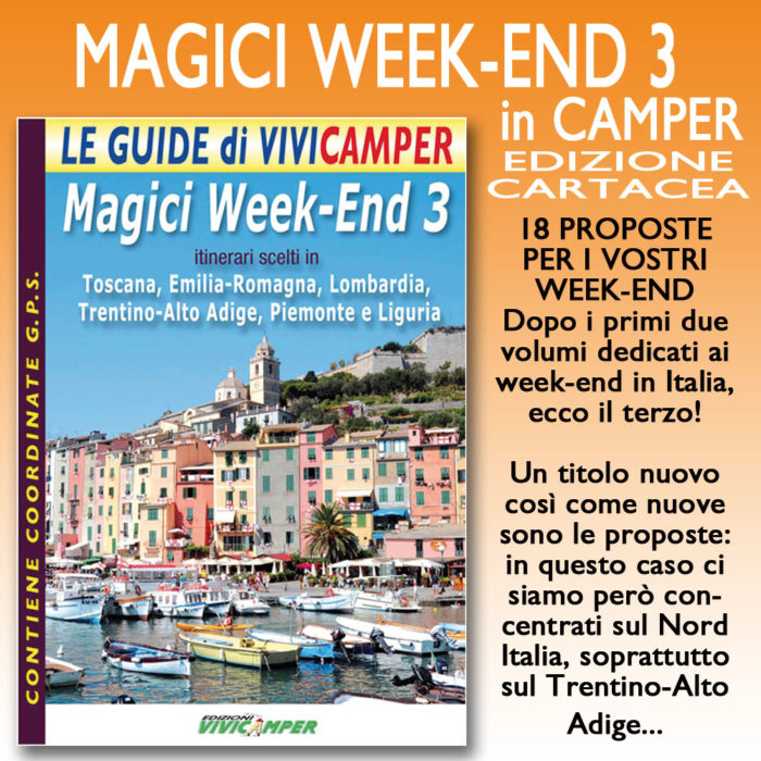 Magici Week-End vol. 3