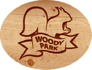 WOODY PARK LOGO