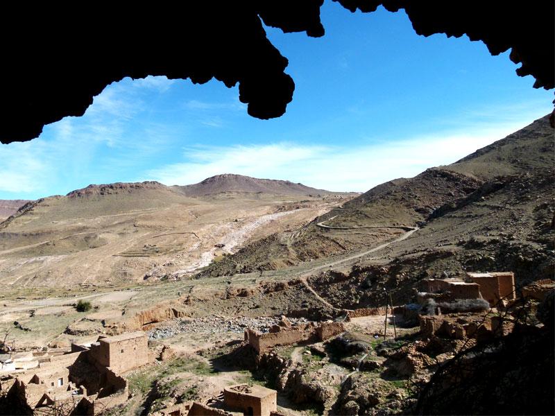 Reportage viaggio in Marocco