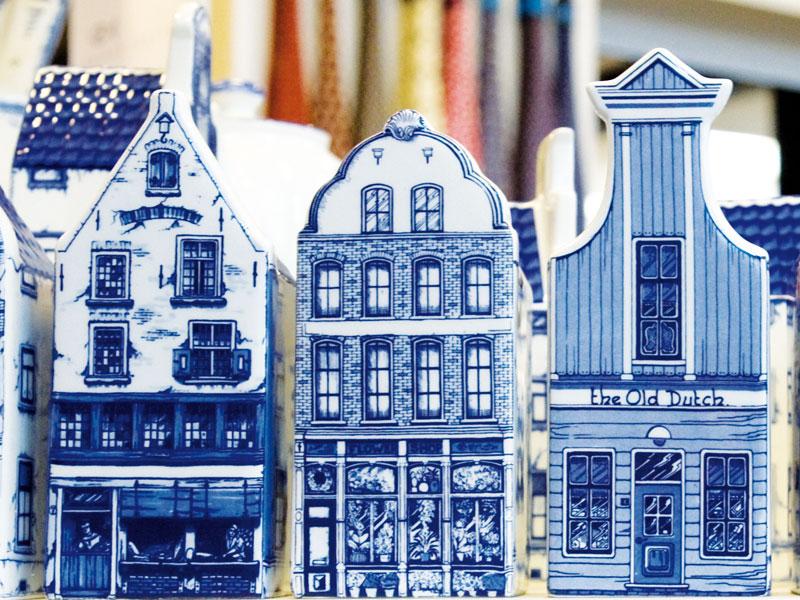 Reportage viaggio in Olanda