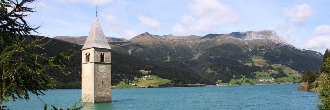 Trentino alto adige convenzioni vivicamper for Arredamento trentino alto adige