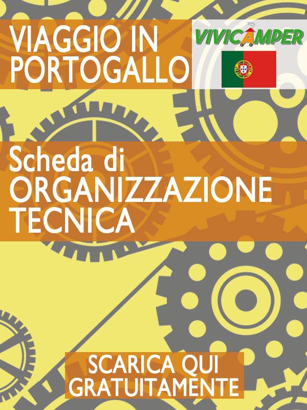 Organizzazione Tecnica Portogallo