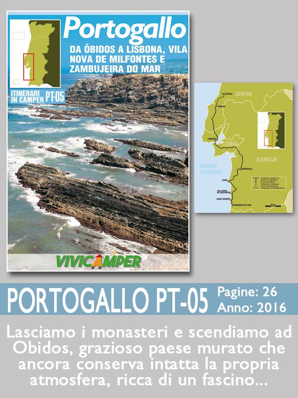 Portogallo PT-05