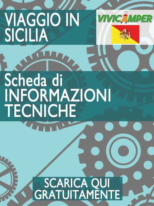 Organizzazione Viaggio in Sicilia