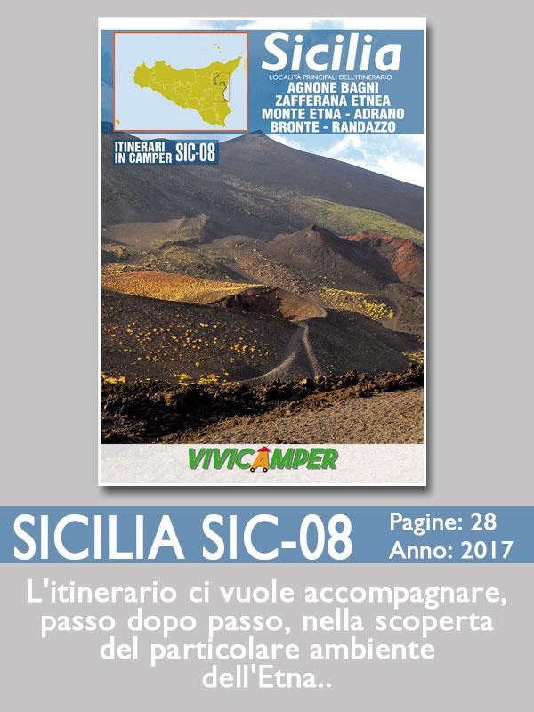 Sicilia SIC-08
