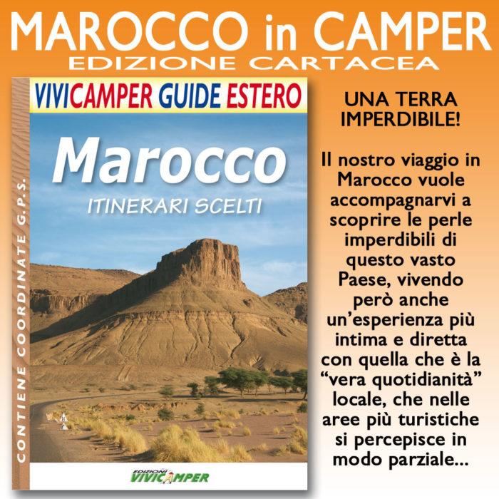 Marocco Road Book