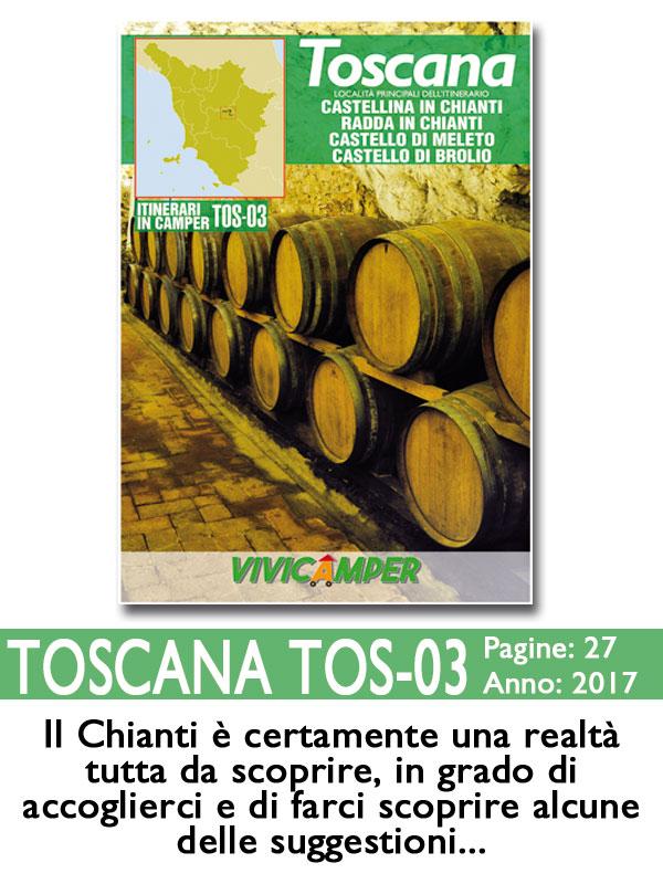 Toscana TOS-03