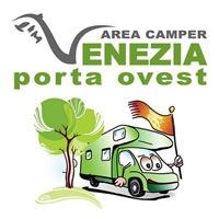 area camper venezia
