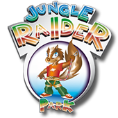 jungle rider