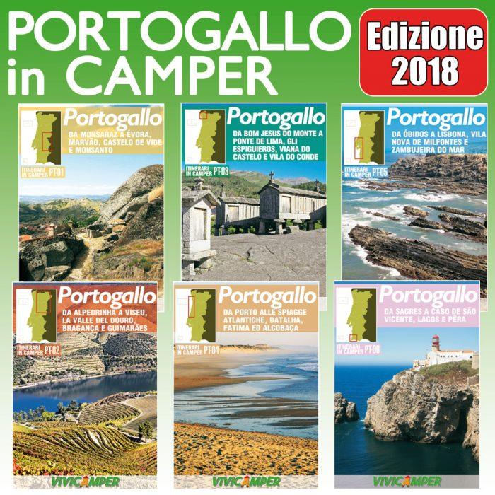 Itinerari Digitali in Portogallo