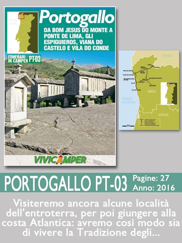 Portogallo PT-03