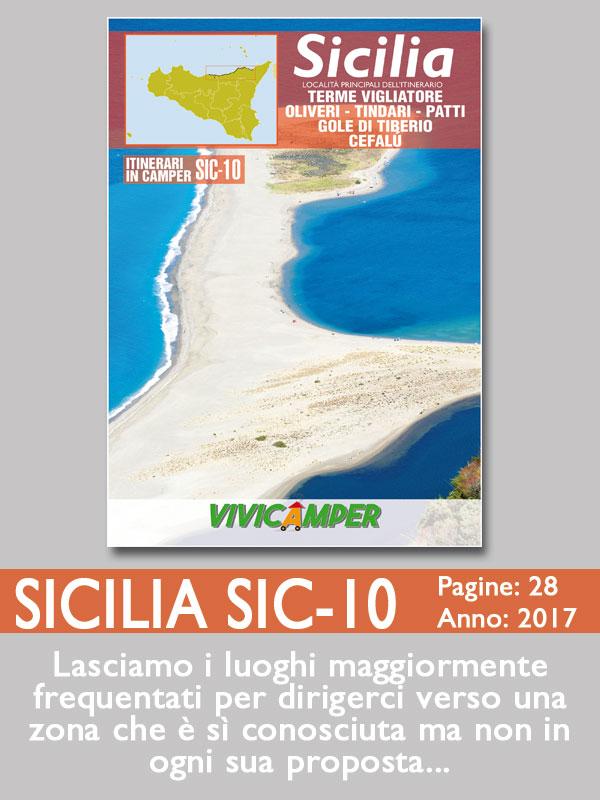 Sicilia SIC-10