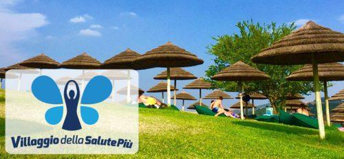 Villaggio della Salute Più – Relax, benessere, natura e sport!