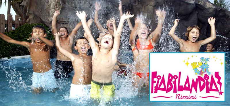 Fiabilandia – Il parco divertimenti a Rimini per tutta la famiglia