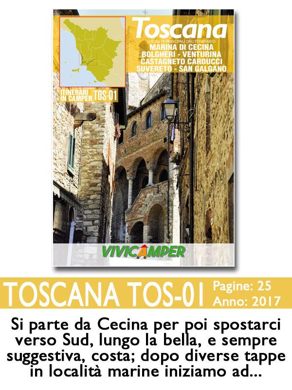 Toscana TOS-01