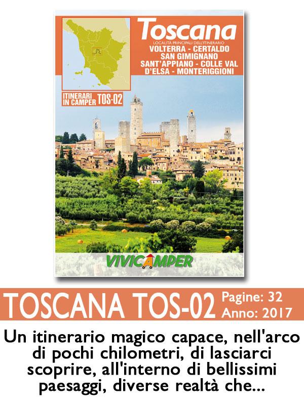 Toscana TOS-02