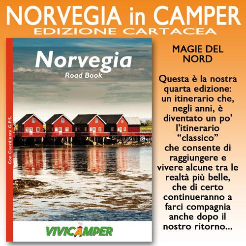 Norvegia Road Book