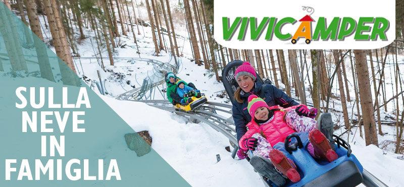 Sulla Neve in Famiglia!