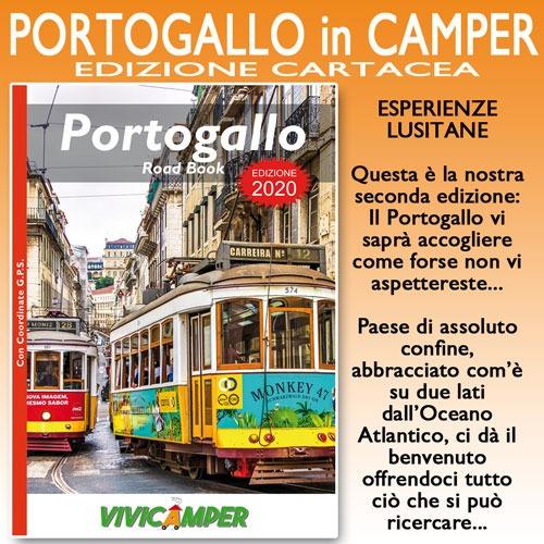 Portogallo Road Book