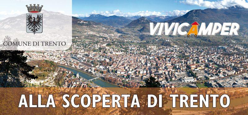 Alla scoperta di Trento