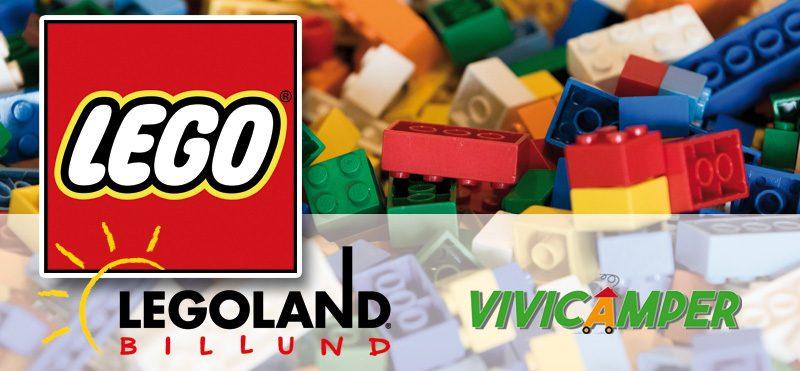 Un giorno a Legoland