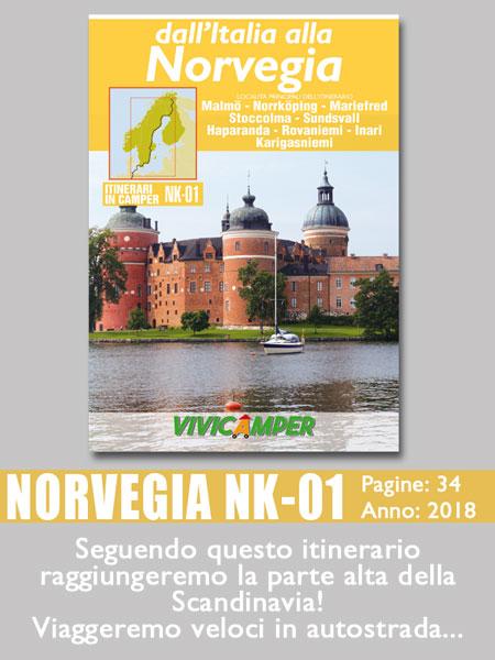 Norvegia NK-01