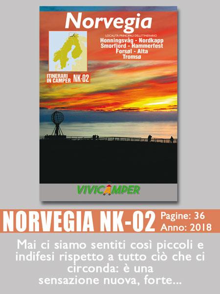 Norvegia NK-02