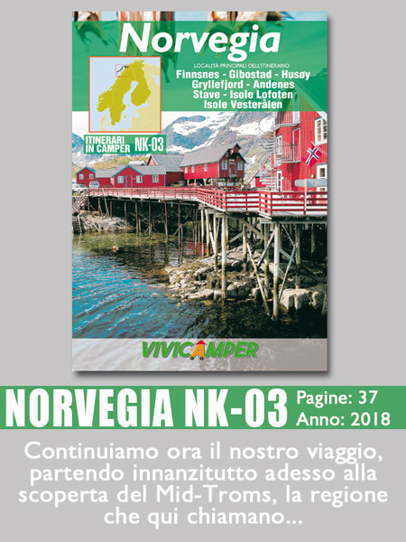 Norvegia NK-03