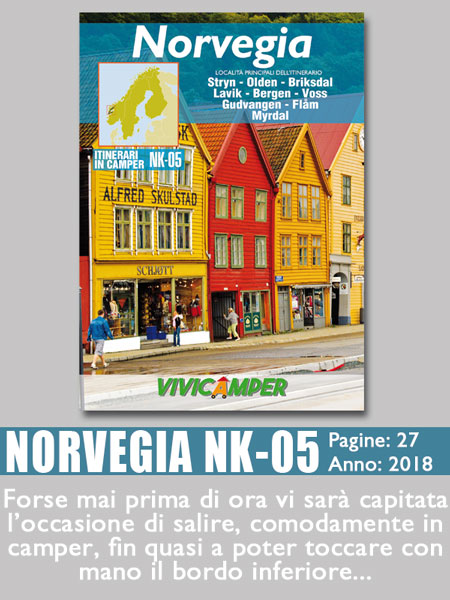 Norvegia NK-05