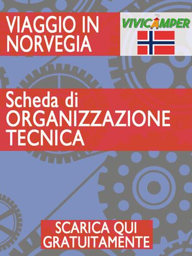 Organizzazione Tecnica Norvegia