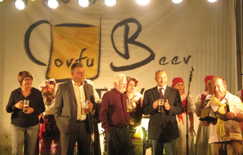corfù beer fest premiazione