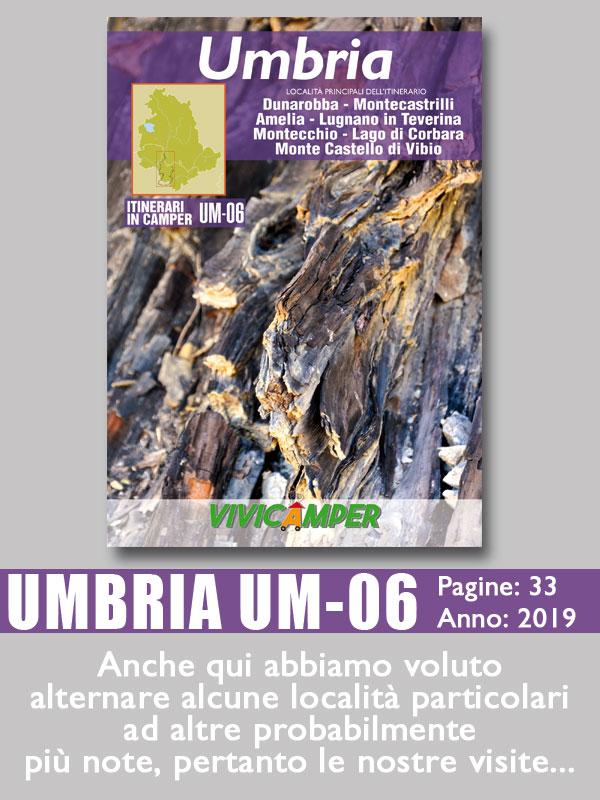 Umbria in Camper UM-06
