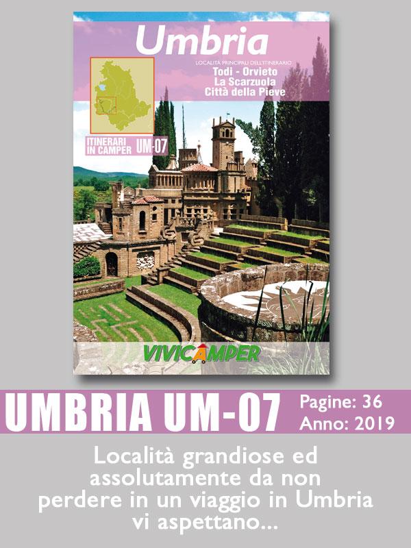 Umbria in Camper UM-07