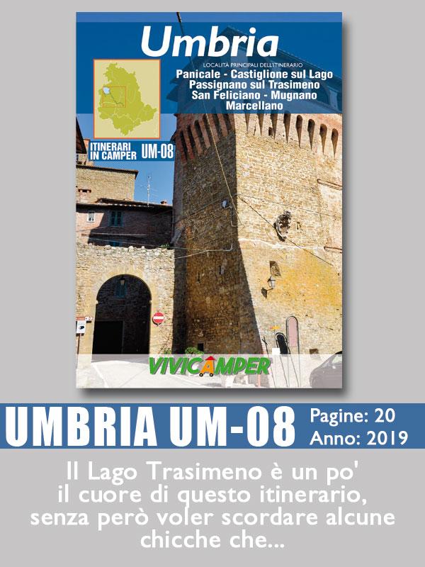 Umbria in Camper UM-08