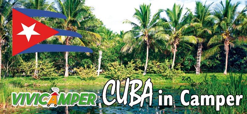 Cuba in Camper