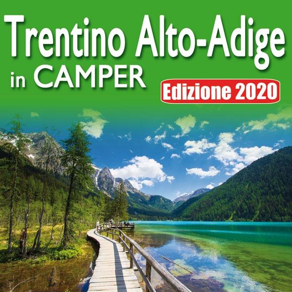 Trentino in Camper – Week-End