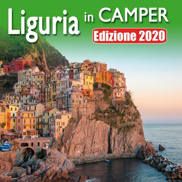 Liguria in Camper – Edizione digitale