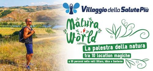 Villaggio della Salute Più – Turismo ecologico sull'appennino tra Emilia, Romagna e Toscana
