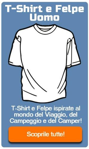 T-Shirt e Felpe Uomo