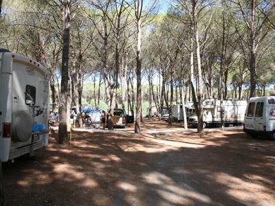 camping-village-spinnaker camper