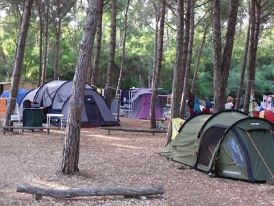 camping-village-spinnaker tende