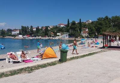 solta croazia