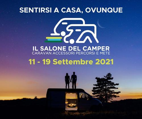 Salone del Camper 2021