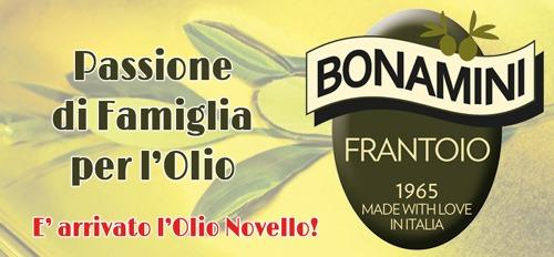 Frantoio Bonamini – Passione di Famiglia