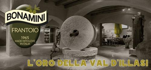Olio Frantoio Bonamini – Tradizione vincente!