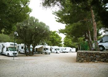palmasera camping car park